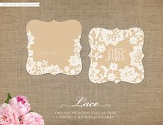 Wedding Place Cards, Table Cards & Escort Cards - Page 5