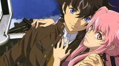 Unlimited Animes: Mirai Nikki