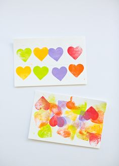 COSMICSHIFT: Valentine's Day DIY