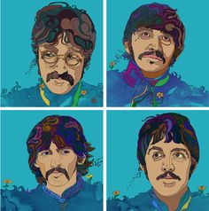 "David Reinbold from Scott Hull Associates ""Remasters"" The Beatles  http://scotthull.com/artists/david-reinbold"