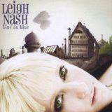 LEIGH NASH--BLUE ON BLUE CD