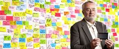 Reinventing British manners the Post-It way (Wired UK)