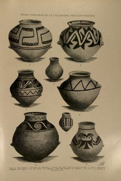 acercar Pueblo Pottery, Ceramics Projects, Wood Turning, African Art, Pottery Art, Flower Pots, History, Antiques, Pattern