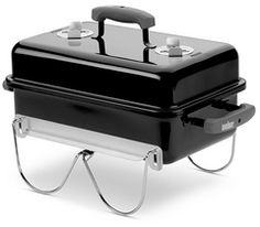 Buy this Weber 121020 Go-Anywhere Charcoal Grill with deep discounted price online today.