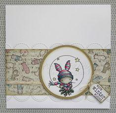 LOTV - Trios Noel Bunny by Kat Waskett
