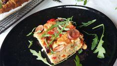 Diétás Ebéd Recept Archives - Page 10 of 13 - Salátagyár Diet Recipes, Healthy Recipes, Vegetable Pizza, Quiche, Vegetables, Breakfast, Ethnic Recipes, Food, Detox