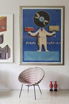Sneak Peek: Michelle Weinberg + Brian Fatih | Design*Sponge