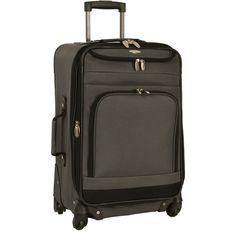 "Spectrum II 21"" Spinner Suitcase"
