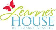 Leanne's House's Website