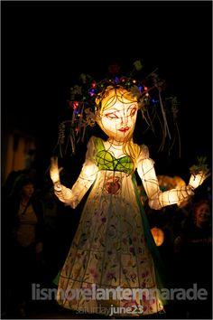 Gallery - Lismore Lantern Parade