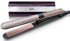 Buy the Philips Prestige Matu taisnotājs Matu taisnotājs Straightener, Hair, Beauty, Licence Plates, Whoville Hair, Beauty Illustration, California Hair