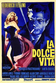 La Dolce Vita = The perfect film