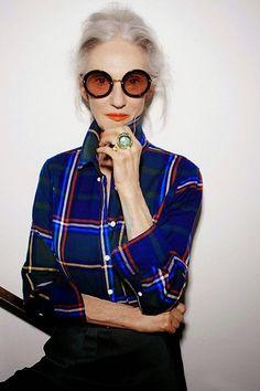 66 year old model #agelessbeauty http://ncnskincare.com/
