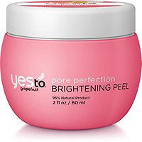 Yes to - Grapefruit Pore Perfection Brightening Peel in  #ultabeauty