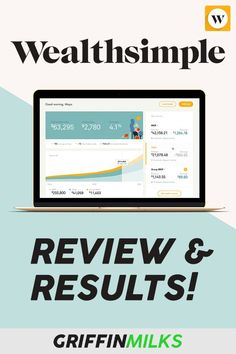 Wealthsimple is a robo-trading platform that cuts out the middle man and make it easy to grow your money! Make Money Blogging, Make Money From Home, Money Saving Tips, Make Money Online, How To Make Money, Investing Apps, Best Apps, Budgeting Tips, Money Management