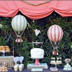 80 days around the world party on pinterest around the for Around the world party decoration ideas