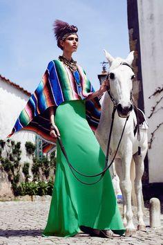 paulina kube by marcin kempski for harper's bazaar poland june 2013   visual optimism; fashion editorials, shows, campaigns & more!