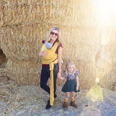 585 Likes, 13 Comments - Baby Carriers Happy Baby Wrap, Baby Carriers, Happy Wife, Baby Wraps, Fall Photos, Join, Parenting, Community, Couple Photos