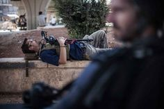Our Jim: A Fellow Journalist Remembers James Foley | VICE News