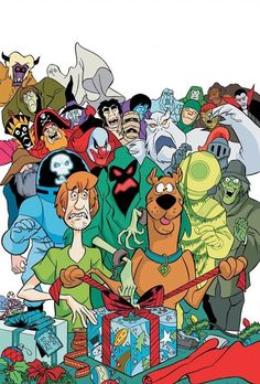 #ScoobyDoo #ChildHoodMemories #HannahBarbera