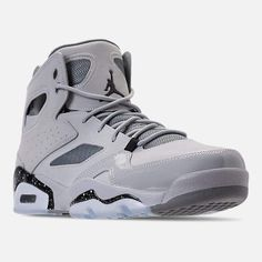 8f5a9928b309 Men s Air Jordan Flight Club  91 Basketball Shoes