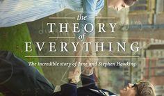 A Teoria de Tudo | O retrato de um homem e um mito