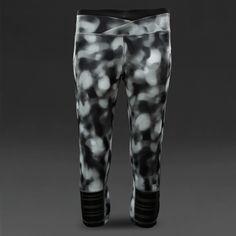 adidas Supernova 3/4 G Tight - Black