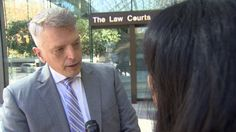 The officer was a gang expert with the Criminal Intelligence Service of Canada before joining the VPD's Counter-Exploitation Unit, where he dealt with victims of sex crimes.