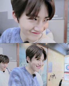 Meme Faces, Funny Faces, To Bem To Zen, Ikon Junhoe, Baby Koala, Funny Kpop Memes, Happy Pills, Treasure Boxes, Yg Entertainment