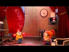 Minion bombero ringtone [download] - YouTube