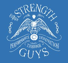 TheStrengthGuys By ForefathersGroup