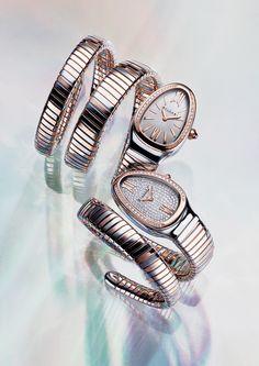 Buy Bvlgari watches for Men & Women from Johnson Watch Company in New Delhi India. Authorised Dealer for Bvlgari. Bvlgari Diagono, Bvlgari Serpenti, Swiss Watch Brands, Luxury Watch Brands, Bvlgari Gold, Bvlgari Watches, Swiss Luxury Watches, Watch Companies, Diamond Studs