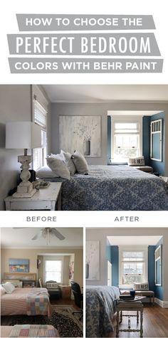 Your DIY bedroom mak