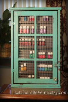 Hey, I found this really awesome Etsy listing at https://www.etsy.com/listing/286144895/essential-oil-storage-nail-polish