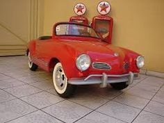 samba pedal car - Google Search