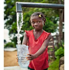 One Drop goes to all corners of the world where water scarcity is an ongoing issue. Find out about our water projects and how you can help!