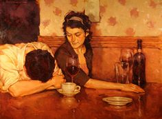 End of the Night, Joseph Lorusso