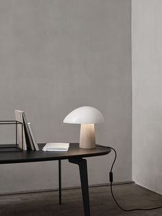 Lightyears Night Owl table lamp by Nikolai Wiig Hansen — curated by minimalism.co