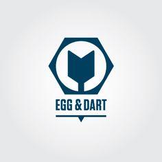 Egg & Dart Identity   BY: Tyler Smith