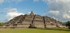 Image result for borobudur