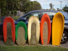 Poly Pop Surf Spoons......Queensland Au.....1964.  Flex and drive.........