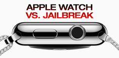 Apple Watch oder Jailbreak? - https://apfeleimer.de/2015/04/apple-watch-oder-jailbreak - Jailbreak ODER Apple Watch? Mittlerweile ist die Apple Watch im Versand und kommt sogar früher als erwartet und so dürfen einige sich bereits morgen auf die Apple Uhr freuen. Wer sich jedoch zum Kauf einer eine Apple Uhr hinreissen ließ steht ab morgen vor einer großen Entscheidung: für die Nutz...