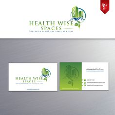 Create a logo and business card for my new company!! by S Design™