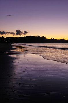 Waiheke, New Zealand Travel Around The World, Around The Worlds, Waiheke Island, Homeland, New Zealand, Wander, Explore, Sunset, Beach