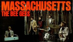 "The Bee Gees : ""Massachusetts"" - 1967"
