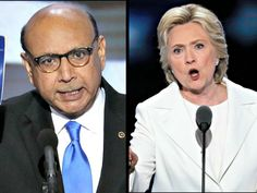 PAID OFF: Clinton Foundation deposits 375K into Khan family's accountIn typical Crooked Hillary fashion, it appears that Khan might not have been speaking from his heart when he attacked Trump… he may have been speaking from his wallet!
