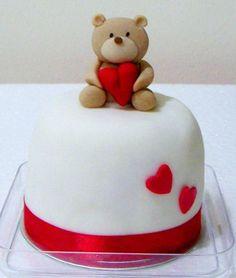 Mini tortas personalizadas whatsapp 0997215487 Facebook: reposteria endless love