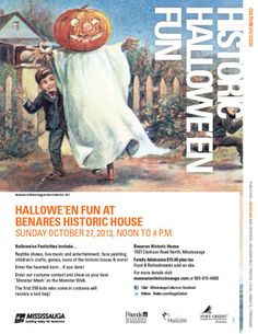 The Haunted Barn? Haunted Hallowe'en Fun is on until at Benares Historic House. Community Events, Historic Homes, Halloween Fun, Barn, Tours, Kids, Crafts, Painting, Children
