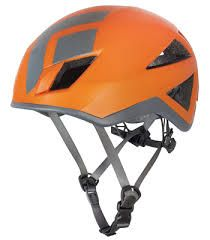BLACK DIAMOND - VECTOR HELMET ORANGE
