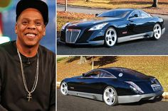 Jaw Dropping Celebrity Cars – We Hope They Have a Really Good Car Insurance! - Page 6 of 131 - Loan Pride